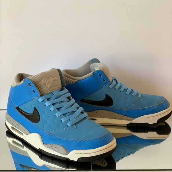 dígito Derechos de autor Cementerio  Nike Shoes | Nike Air Flight Classic Basketball Shoes Mens 95 | Poshmark
